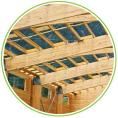 CLS Timber Example of Use